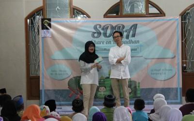 Share on Ramadhan (SORA) 2016