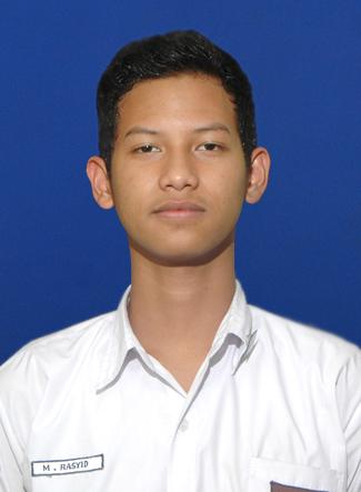 Muhammad Rasyid