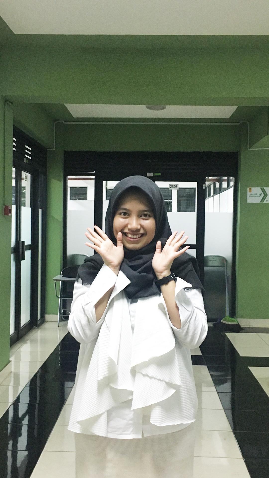 Nasywa Nur Fathiyah