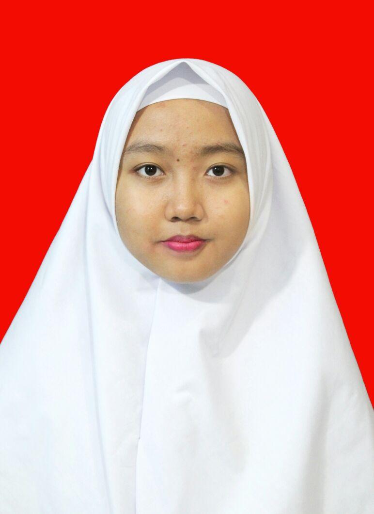 Khadijah Rizqy Mufida