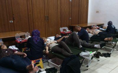 Dorakula: Donor Darah Abis Kuliah