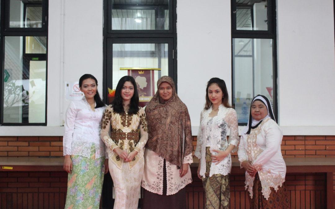 Kartini's Day!