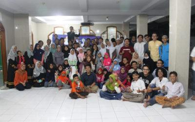Share on Ramadhan (SORA) 2017