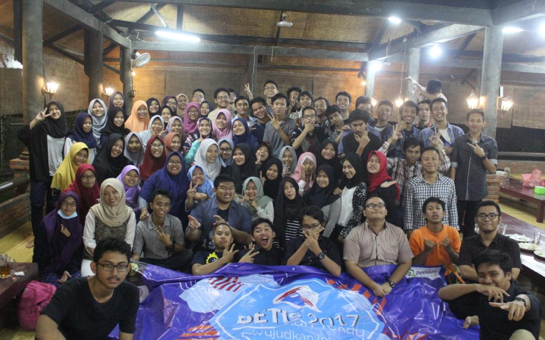 Grand Closing Bimbingan Belajar Gratis (BETIS) 2017