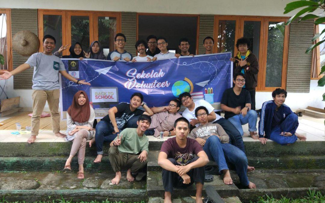 Sekolah Volunteer 2017