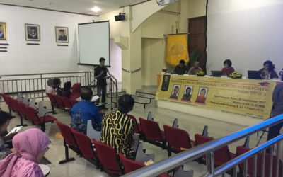Dialog Publik : Bakal Calon Dekan Fasilkom UI Periode 2017-2021