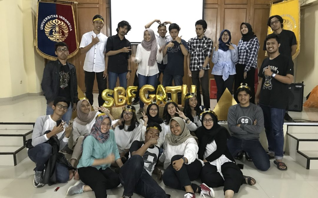 SBF Gath 2017