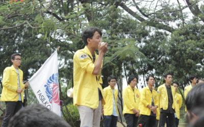 Mahasiswa sebagai Harapan Indonesia di Masa Depan
