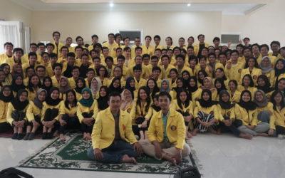 Rapat Kerja BEM Fasilkom UI 2019
