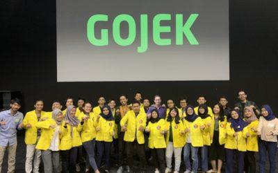 Company Visit: Ride to GO-JEK Headquarter